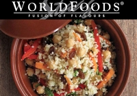 WORLDFOODS Brochure 2015